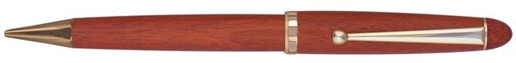 Rosewood Mechanical Pencil